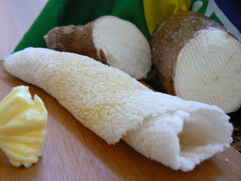 Tapioca Beurre